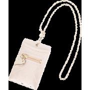 ハートキルトIIパスケース - Bolsas pequenas - ¥6,615  ~ 50.48€