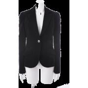 ベルベッティーンテーラードジャケット - Jaquetas - ¥12,600  ~ 96.15€