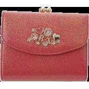 アンリ口金財布 - 財布 - ¥13,650