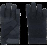 3468 GLOVE MILITARY MECHANICS-BLACK - Gloves - $13.90