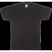 9590 BLACK MOISTURE WICKING T-SHIRT - Shirts - $5.37