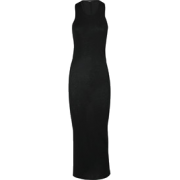 BassikeOrganic cotton maxi t - Kleider -