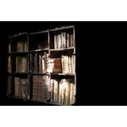 Bookshelf - Arredamento -