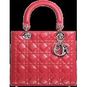 Lady Dior, Cannage - 手提包 -