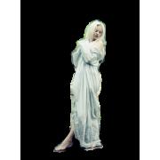 Girl in white dress - Persone -