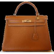 Hermès, Kelly - 手提包 -