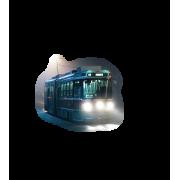 Public tram - Veicoli -
