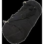 Rothco Double Ender Duffle Bag - Black - Backpacks - $28.99