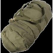 Rothco Double Ender Duffle Bag - Olive - Backpacks - $28.99