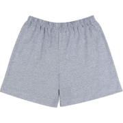 Rothco Military Gray Training Shorts - Shorts - $6.99