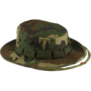 Rothco Ultra Force Boonie - Men's Hat - Woodland - Hat - $9.49