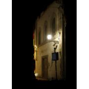 Street lamp - Edifici -