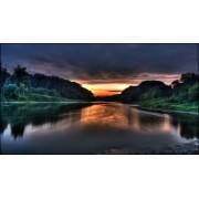River - Sfondo -