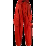 y-3 - Spodnie Capri -