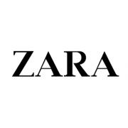 zara logo - Texts -