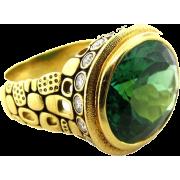 Zeleni Prsten - Rings -