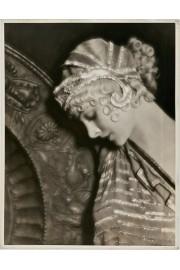 1930's Era Classic Myrna Loy photo - Laufsteg -