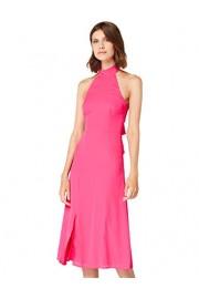 Amazon Brand - Truth & Fable Women's Maxi Chiffon A-Line Dress - Il mio sguardo - $60.00  ~ 51.53€