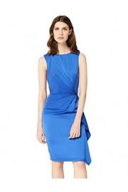 Amazon Brand - Truth & Fable Women's Twist Front Tunic Dress - Il mio sguardo - $47.66  ~ 40.93€