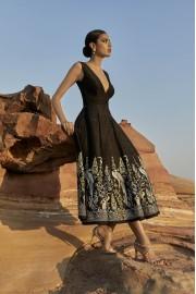Anita Dongre crane dress - Моя внешность -