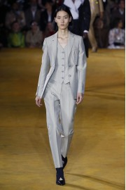 BURBERRY - Catwalk -
