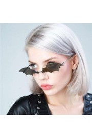 Bat Design High Fashion Women Sunglasses - O meu olhar - $4.99  ~ 4.29€