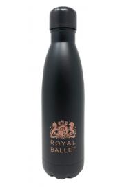 Black Royal Ballet water bottle - Mój wygląd -