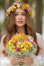 Boho Bride - My look -