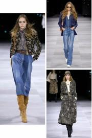 CELINE - ファッションショー -