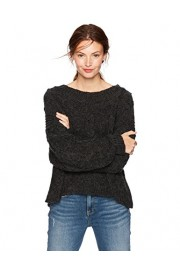 Cable Stitch Women's Long-Sleeve Cable Knit Sweater - My look - $49.90