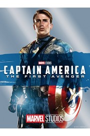 Captain America: The First Avenger - My look - $2.99