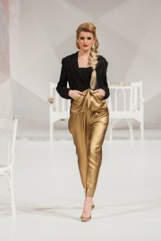 Catwalk Fashion Show Model - Catwalk -