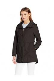 Cole Haan Women's Sporty Packable Rain Jacket - My look - $64.59