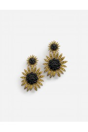 DOLCE & GABBANA DROP EARRINGS WITH DECOR - My look - 1.15€  ~ $1.33