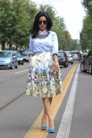 Day In Milan - Moj look -