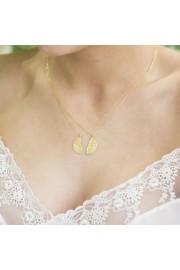 Divisi Ma Sempre Uniti Vintage Necklace - Pasarela - $36.00  ~ 30.92€