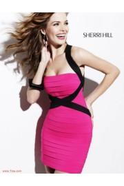 Sherri Hill - フォトアルバム -