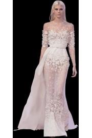 Elie Saab Gown - My look -
