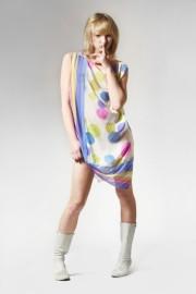 Tunika, silk - My photos - 868,70kn  ~ $136.75