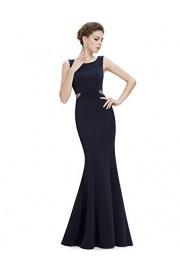 Ever-Pretty Women's Sexy Floor Length Mermaid Style Evening Dress 08755 - My look - $73.99
