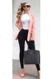 Fall Work Style - My look -