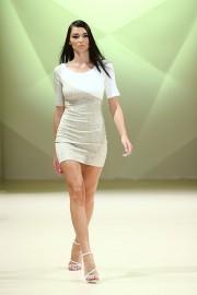 Fashion Show Model - Catwalk -