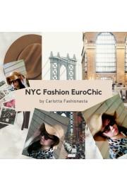 Fashionable Retro Blouse  - Mój wygląd - $40.00  ~ 34.36€