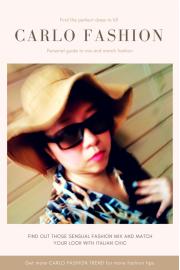 Fashionable sunglass - Mój wygląd - $40.00  ~ 34.36€