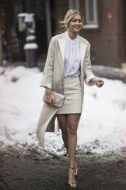 Gigi Hadid - My时装实拍 -