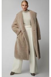 Ginnata Alpaca Wool Coat - My look -