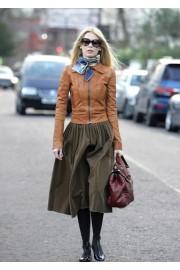 Big skirt - My look -