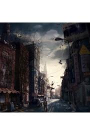 Dead City - My photos -