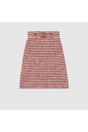 Gucci Tweed Skirt - Mi look -
