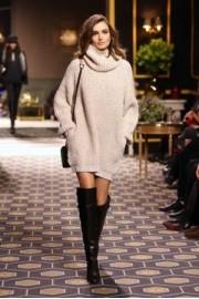 H&M Paris Runway - My look -